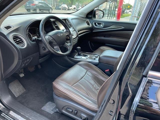 Infiniti QX60 2014 price $15,950