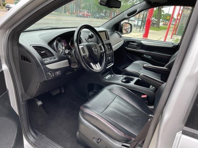 Dodge Grand Caravan 2017 price $14,950