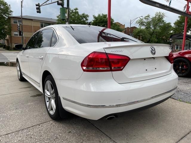 Volkswagen Passat 2015 price $11,500