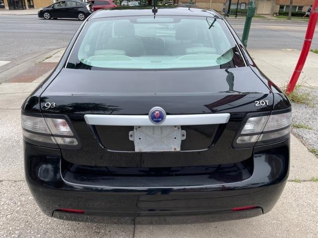 Saab 9-3 2008 price $5,950