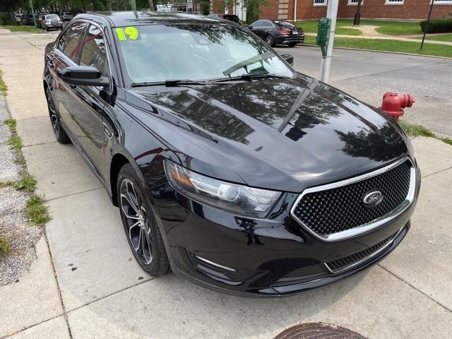 Ford Taurus 2019 price $26,900