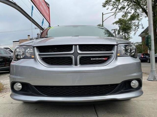Dodge Grand Caravan 2018 price $15,950