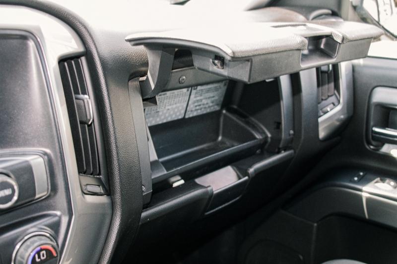 Chevrolet Silverado 1500 2016 price $30,950