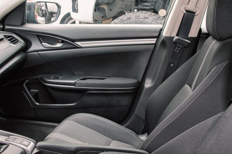 Honda Civic Sedan 2019 price $16,950