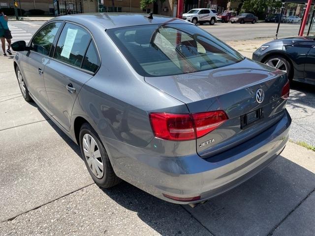 Volkswagen Jetta Sedan 2015 price $10,500