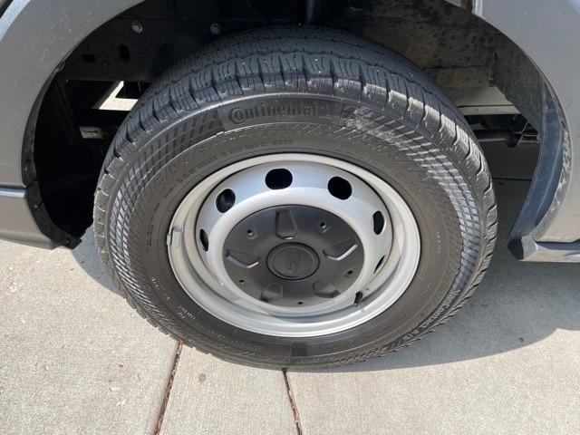 Ford Transit Cargo Van 2020 price $43,995