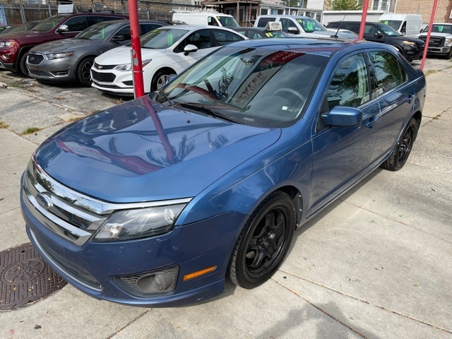 Ford Fusion 2010 price $2,950