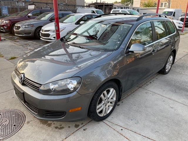 Volkswagen Jetta SportWagen 2014 price $12,950