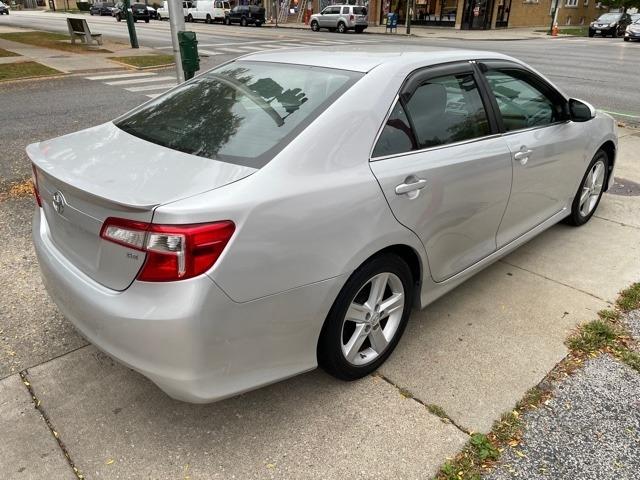 Toyota Camry 2013 price $13,500