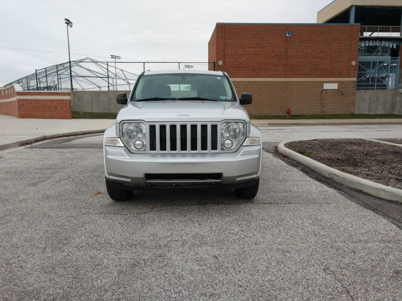 JEEP LIBERTY 2012 price $6,500