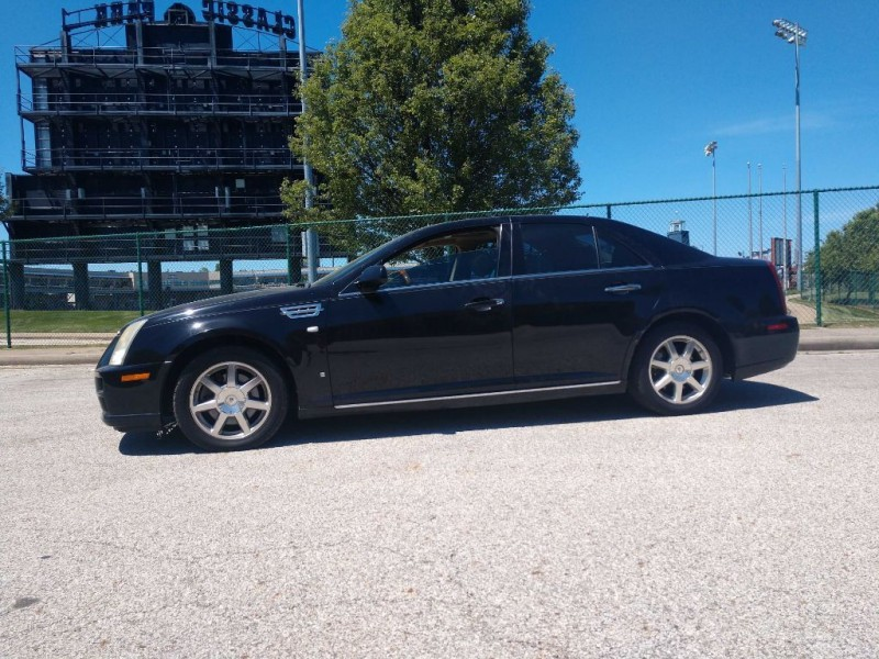 CADILLAC STS 2008 price $5,995
