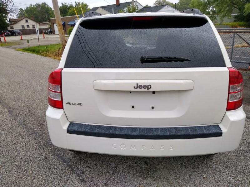 JEEP COMPASS 2007 price $5,500