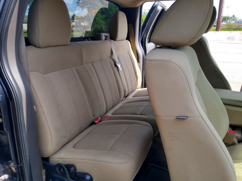 FORD F150 2010 price $9,500