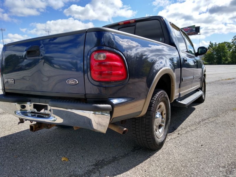 FORD F150 2003 price $3,995