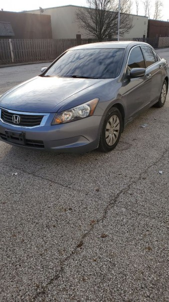 HONDA ACCORD 2010 price $4,995