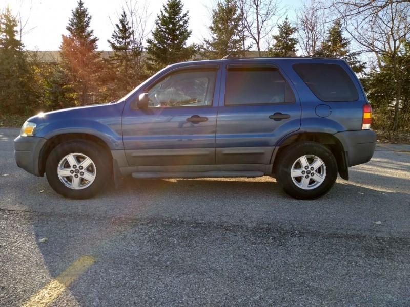 FORD ESCAPE 2007 price $3,500