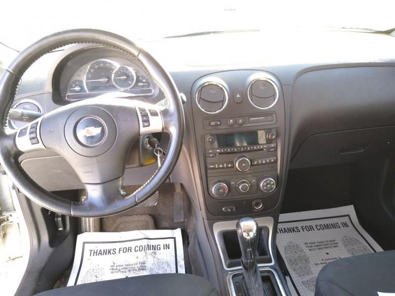 CHEVROLET HHR 2009 price $2,995