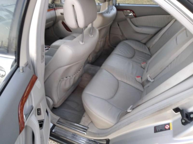 MERCEDES-BENZ S-CLASS 2006 price $3,995