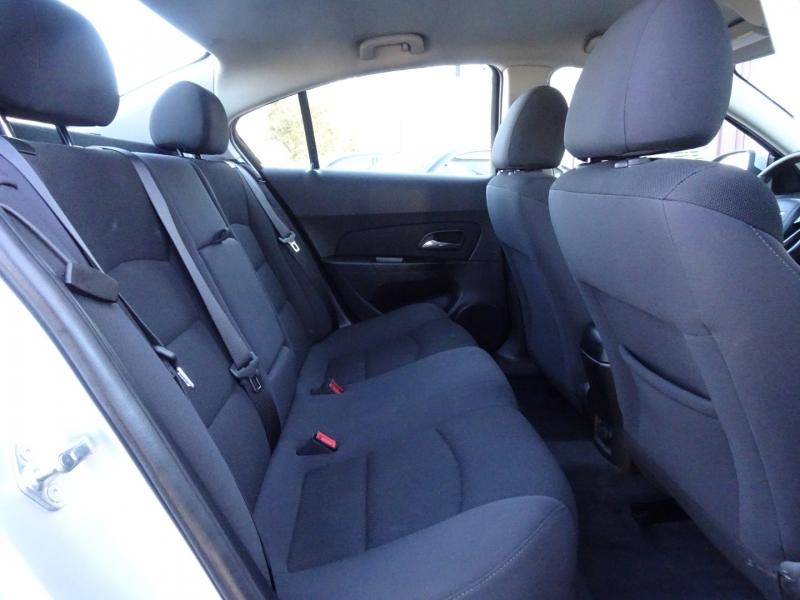Chevrolet Cruze 2012 price