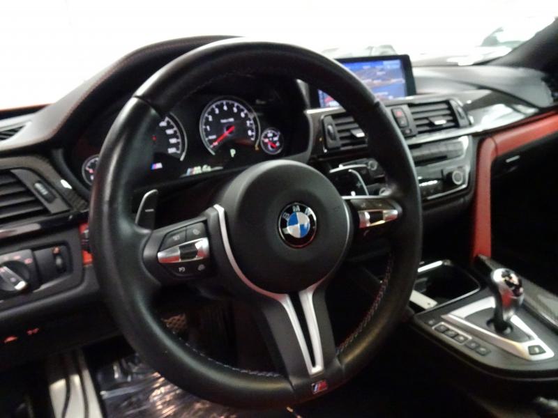 BMW M4 2015 price