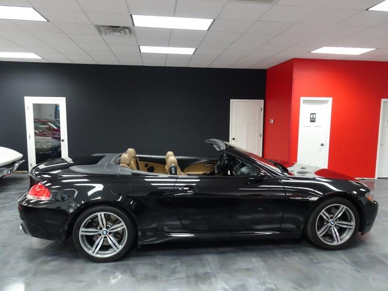 BMW M6 2007 price $19,900