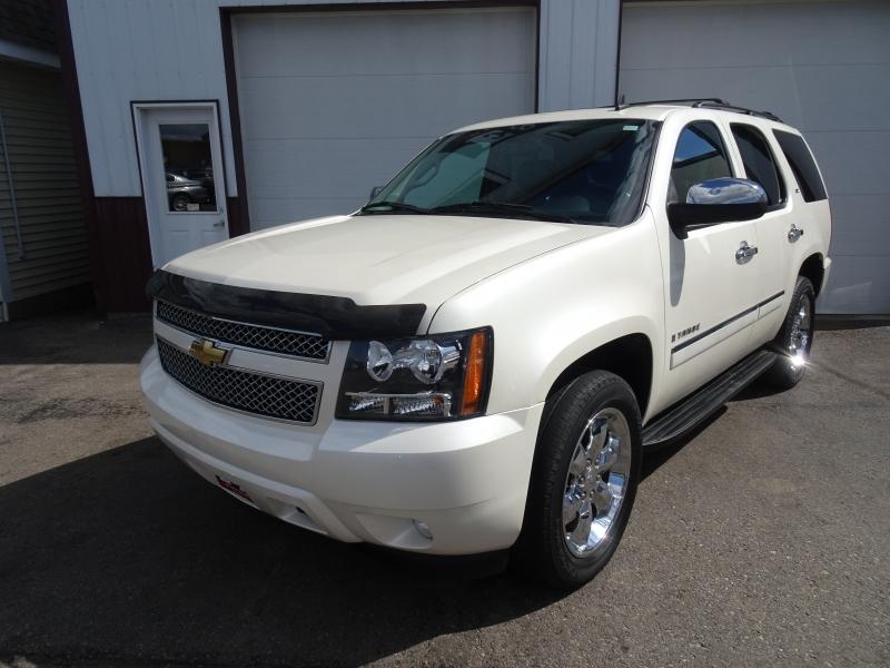 Chevrolet Tahoe 2009 price $11,500