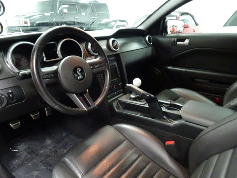 Ford Mustang 2008 price $39,995