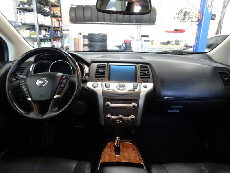 Nissan Murano 2012 price $10,995