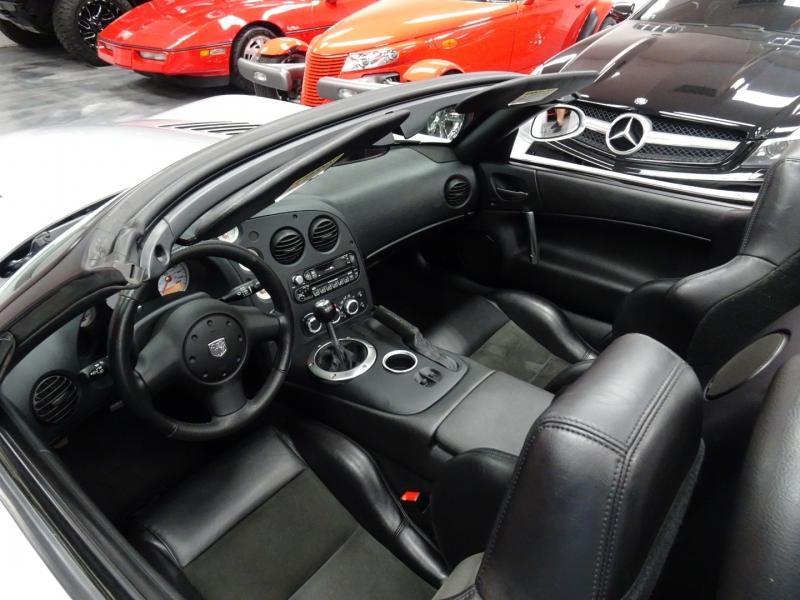 Dodge Viper 2004 price $45,995