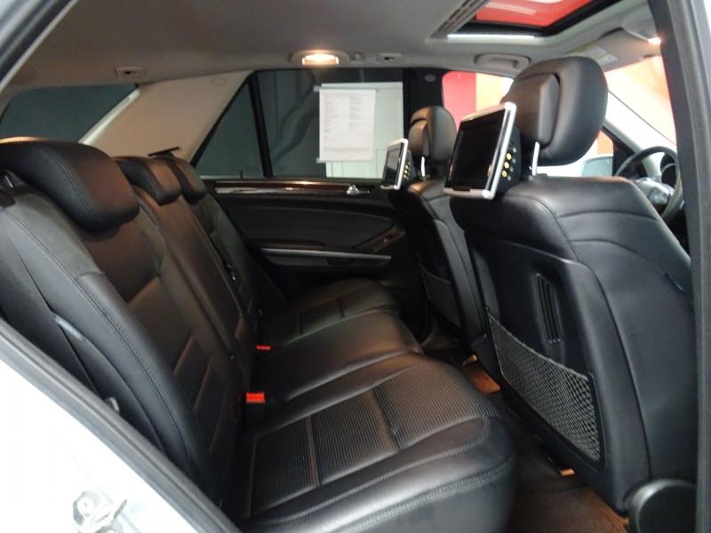 Mercedes-Benz ML63 AMG 2009 price $17,995