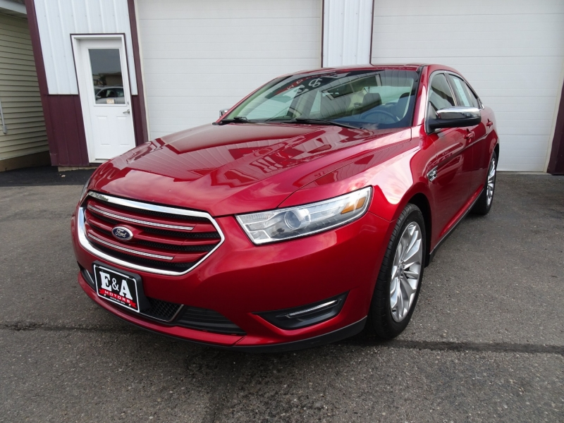 Ford Taurus 2013 price $10,995