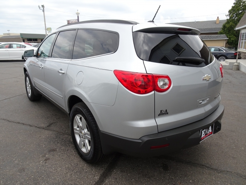 Chevrolet Traverse 2011 price $6,995