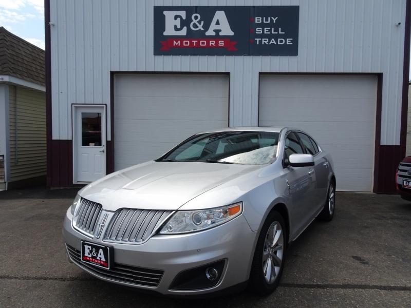 Lincoln MKS 2011 price $10,995