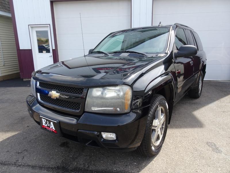 Chevrolet TrailBlazer 2006 price $3,995