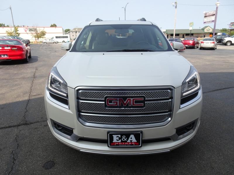 GMC Acadia 2013 price $10,995