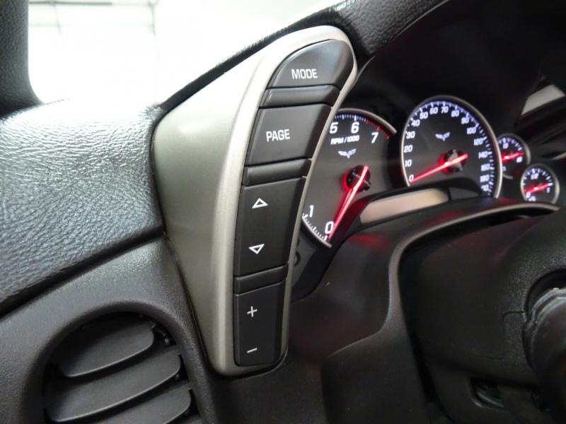 Chevrolet Corvette 2005 price $20,995