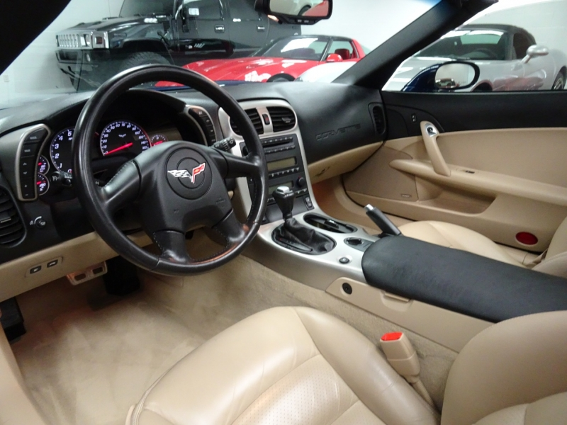 Chevrolet Corvette 2005 price $23,995