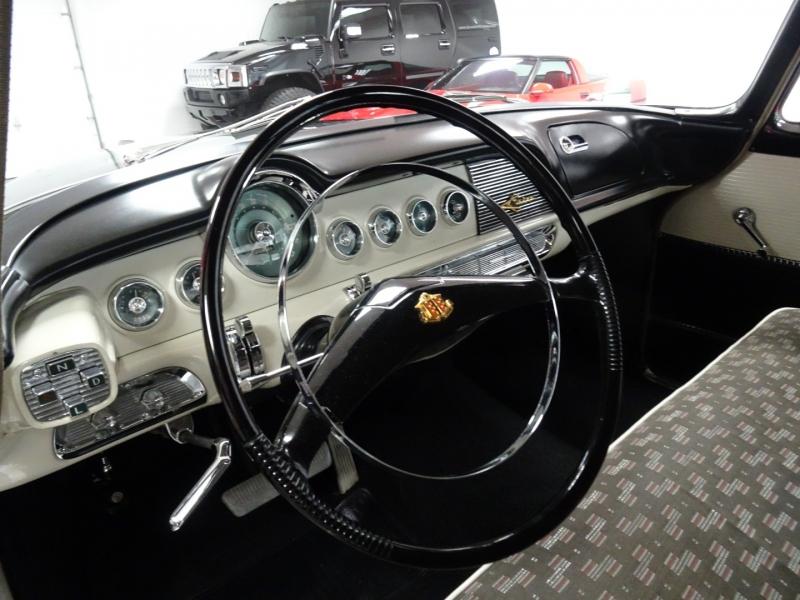 Dodge  1956 price $24,995