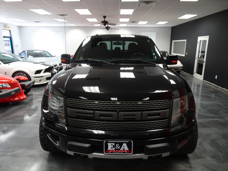 Ford F-150 2013 price