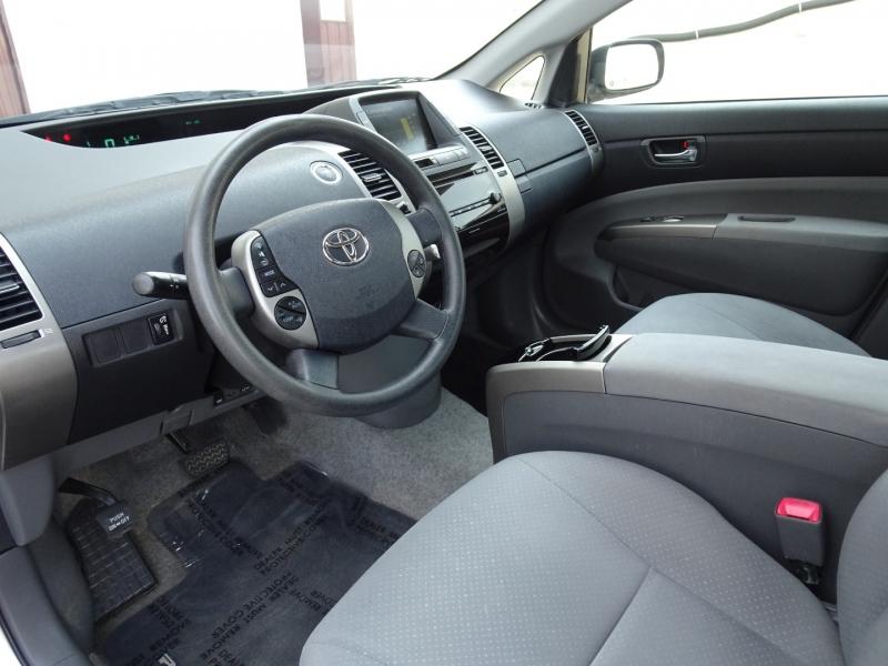 Toyota Prius 2008 price