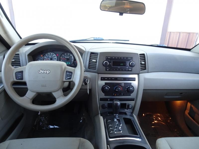 Jeep Grand Cherokee 2006 price $3,995