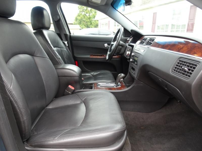 Buick LaCrosse 2007 price $3,600