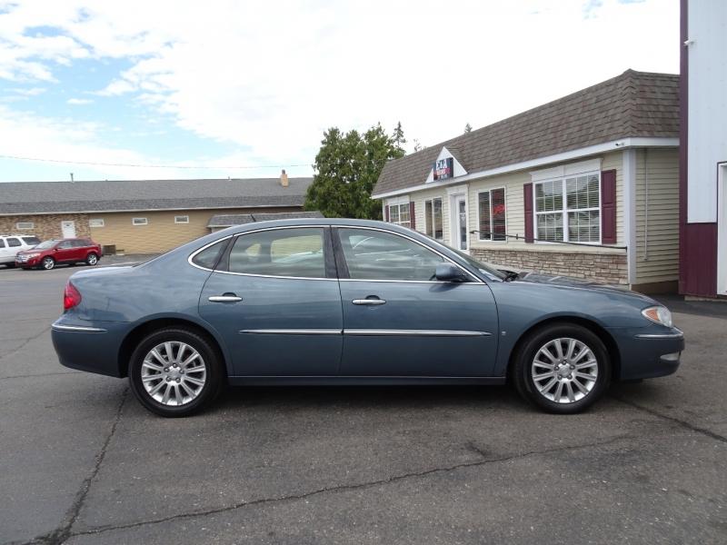 Buick LaCrosse 2007 price $3,995