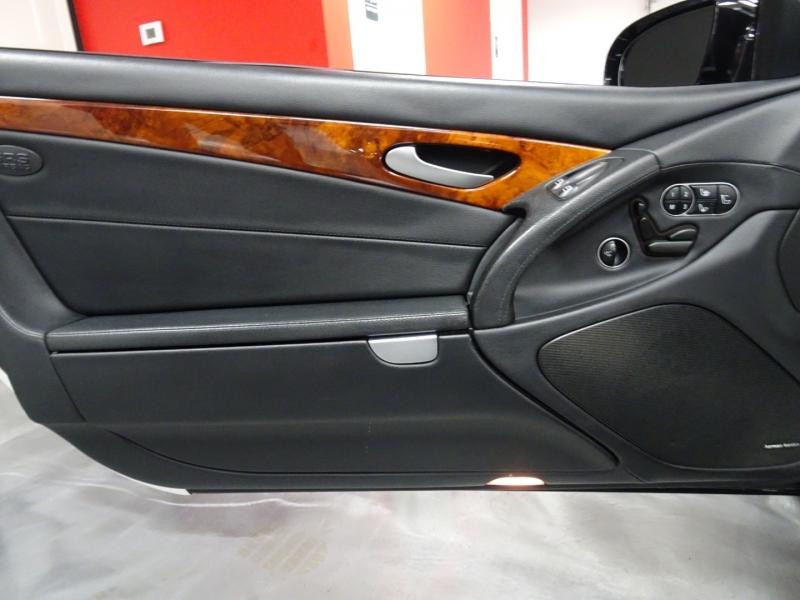 Mercedes-Benz SL-Class 2009 price $19,995
