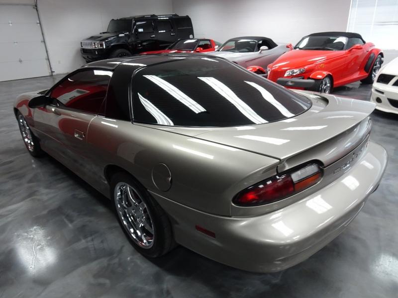 Chevrolet Camaro 1999 price $14,995