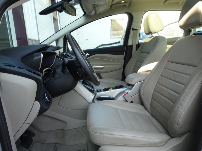 Ford C-Max Hybrid 2015 price