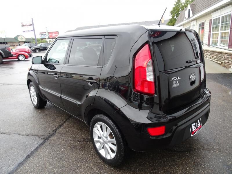 Kia Soul 2012 price $5,995
