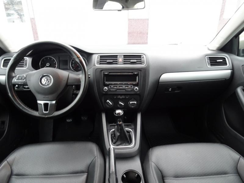 Volkswagen Jetta 2013 price $6,995