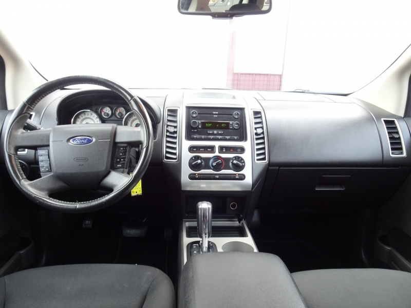 Ford Edge 2007 price $7,995