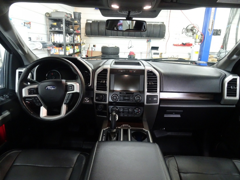 Ford F-150 2017 price $28,995
